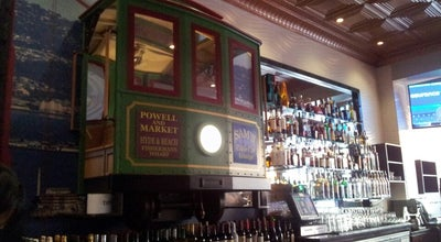 Photo of Nightclub Sam's Cable Car Lounge at 222 Powell Street, San Francisco, CA 94102, United States