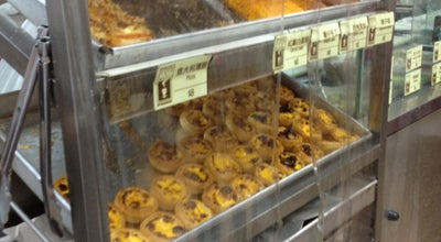 Photo of Dessert Shop Margaret's Café e Nata 瑪嘉烈蛋撻 at Rua Do Comandante Mata E Oliviera, 17-b, Macau, Ma, China