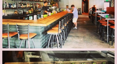 Photo of Bar Warehouse at 45 1/2 Spring St, Charleston, SC 29403, United States