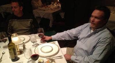Photo of French Restaurant The Bijou at 111 W Main St, Lebanon, IN 46052, United States