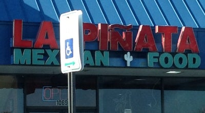 Photo of Mexican Restaurant La Pinata at 1069 S Main St, Centerville, OH 45458, United States