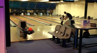 Photo of Bowling Alley Bowling Acropolis Nice at Tunnel André Liautaud, Nice 06000, France