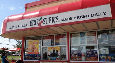 Photo of Dessert Shop Bruster's Real Ice Cream at 2712 Scottsville Rd, Bowling Green, KY 42104, United States