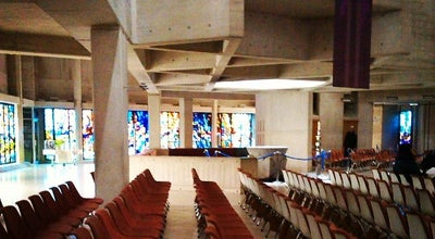 Photo of Church Clifton Cathedral at Clifton Park, Bristol BS8 3BX, United Kingdom