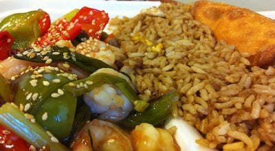 Photo of Chinese Restaurant A Taste of the Orient at 26661 Coolidge Hwy, Oak Park, MI 48237, United States