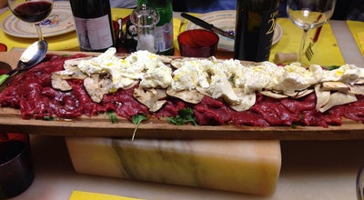 Photo of Butcher Macelleria Equina Pellegrini at Via Spallanzani, 6, Milano 20129, Italy