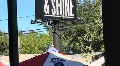 Photo of American Restaurant Fodder & Shine at 5910 N Florida Ave, Tampa, FL 33604, United States