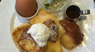 Photo of Cafe 星乃珈琲店 新座店 at 野火止7-4-34, 新座市 352-0011, Japan