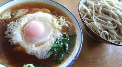 Photo of Food すゞや食堂 at 紫塚1-6-15, 大田原市 324-0058, Japan