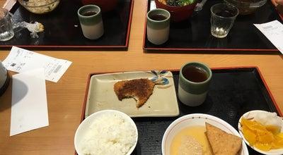 Photo of Diner ザ・めしや浜田店 at 浜田町4-46, 尼崎市 660-0062, Japan