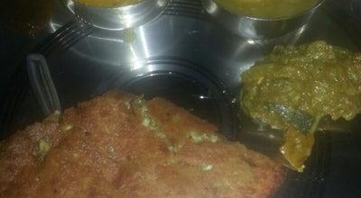 Photo of Indian Restaurant RamBabu ParatheWala at Belanganj, Agra, India