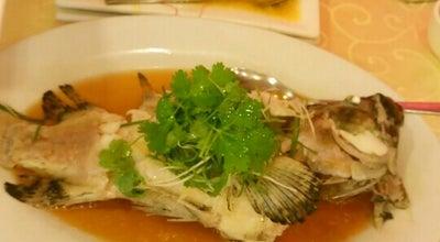 Photo of Seafood Restaurant Hung Xing Seafood at Jln Kendara, Kota Kinabalu 88200, Malaysia