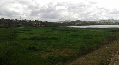 Photo of Lake Açude de Bodocongó at Campina Grande, Brazil