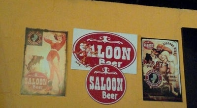Photo of Nightclub Saloon Beer at Estrada Frâncico Cruz Nunes, Niterói, Brazil
