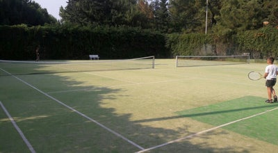 Photo of Tennis Court Tennis at Текирова, Turkey