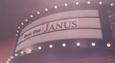 Photo of Rock Club Music Club JANUS at 中央区東心斎橋2-4-30, 大阪市 542-0083, Japan