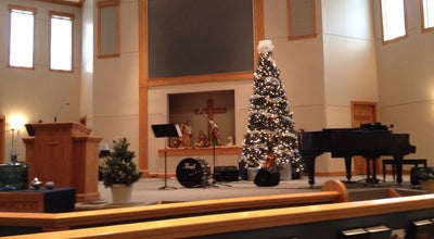 Photo of Church Kossuth Street Baptist Church at 2901 Kossuth St, Lafayette, IN 47904, United States