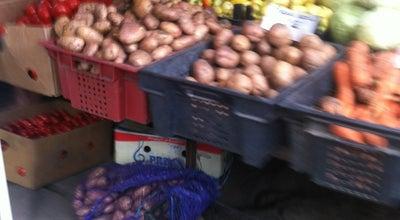 Photo of Farmers Market Рынок на Инженерной at Ул. Инженерная, Днепропетровск, Ukraine