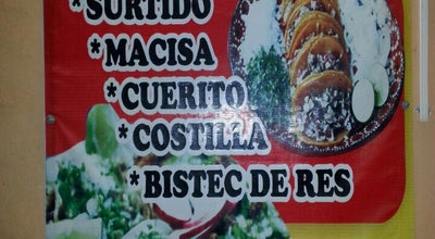 Photo of Taco Place Tacos Citlaly at Cristina Emparan, Veracruz, Mexico