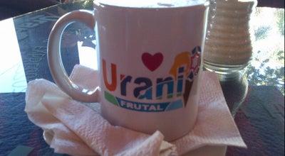 Photo of Ice Cream Shop Paletas Urani at Juarez # 116, Uruapan 60080, Mexico