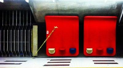 Photo of Subway STM Station Plamondon at Station Plamondon, Montréal, QC, Canada