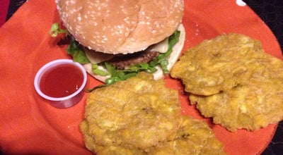Photo of Burger Joint Rick's at Av. Domingo Díaz, David 33122, Panama