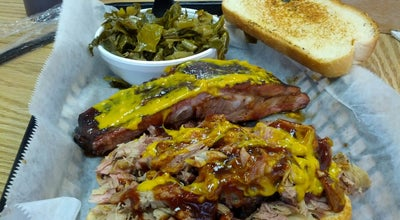 Photo of BBQ Joint Adam's Rib Co. North at 2111 Nw 13th St, Gainesville, FL 32609, United States