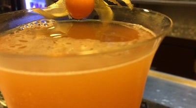 Photo of Cocktail Bar L'Alchimista at Via Tripoli 11/d, Biella 13900, Italy
