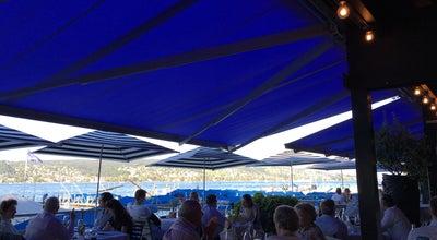 Photo of Mediterranean Restaurant Chez Fritz at Seestr. 195 8802, Switzerland