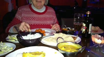 Photo of Indian Restaurant Razmahal at Torsgatan 27, Stockholm 113 21, Sweden
