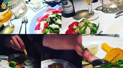 Photo of French Restaurant Simpel Eten En Drinken at Vlaardingerstraat 17b, Schiedam 3111 BP, Netherlands