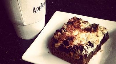 Photo of Bakery Appleton Cafe at 123 Appleton St, Boston, MA 02116, United States