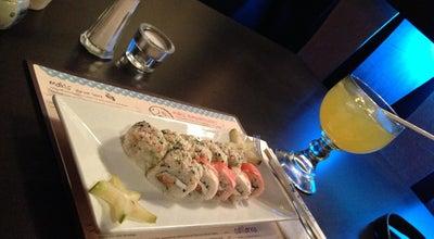 Photo of Sushi Restaurant Sushi Wok at Irapuato, Mexico