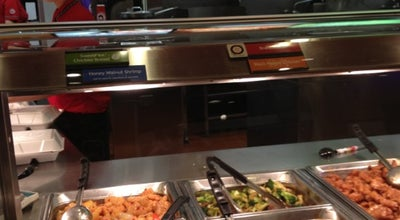Photo of Chinese Restaurant Panda Express (Federal Heights) at 2680 W 104th Ave, Denver, CO 80234, United States