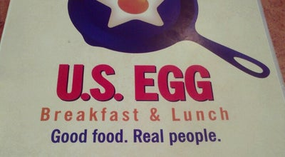 Photo of Breakfast Spot U.S. Egg Scottsdale at 3238 N Scottsdale Rd, Scottsdale, AZ 85251, United States