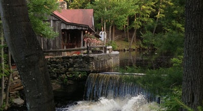 Photo of American Restaurant 1761 Old Mill Restaurant at 69 State Rd E, Westminster, MA 01473, United States