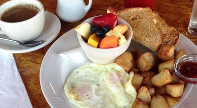 Photo of Breakfast Spot Ella's at 500 Presidio Ave, San Francisco, CA 94115, United States