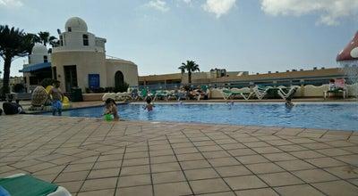 Photo of Water Park Swimming Pool Ifa Inter Atlentic at San Bartolomé de Tirajana, Spain