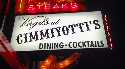 Photo of American Restaurant Virgil's at Cimmiyotti's at 137 S Main St, Pendleton, OR 97801, United States