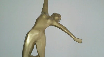 Photo of Art Gallery Galería de Arte UAM-I at Mexico