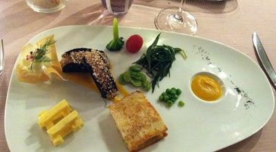 Photo of Italian Restaurant Sadler at Via Cardinale Ascanio Sforza 77, Milan 20141, Italy