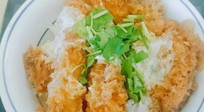 Photo of Japanese Restaurant かつや 富山高岡店 at 西町5-3, 高岡市, Japan