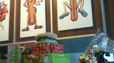 Photo of Burger Joint Burger Buto (Kedai 27) at Jalan Sarangan, Malang, Indonesia