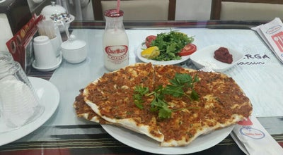 Photo of Bakery Karadeniz Kadırga Pide ve Lahmacun at Turkey