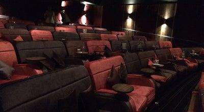 Photo of Indie Movie Theater Everyman Mailbox at 116 Wharfside St, Birmingham B1 1RF, United Kingdom