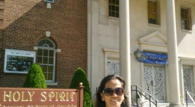Photo of Church Holy Spirit Catholic Church at 580 Hazel Ave, Perth Amboy, NJ 08861, United States