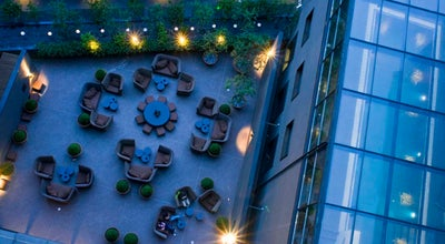 Photo of Hotel Radisson Blu Hotel, Milan at Via Villapizzone 24, Milano 20156, Italy