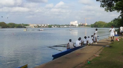 Photo of Water Park Colombo Rowing Club at Sir Chittampalam A Gardiner Mawatha, Colombo, Sri Lanka