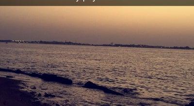 Photo of Beach Obhur beach | شاطئ أبحر at Saudi Arabia