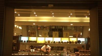 Photo of Cafe Venchi | ڤينكي at At Redseamall, Jeddah, Saudi Arabia